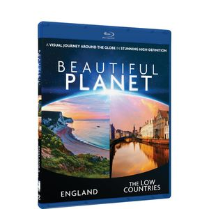 Beautiful Planet - England & the Low Countries