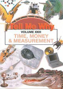 Time Money & Measurement