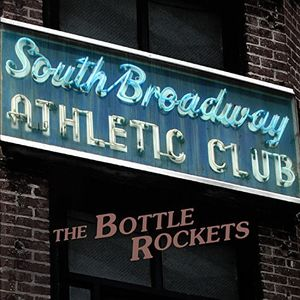South Broadway Athletic Club