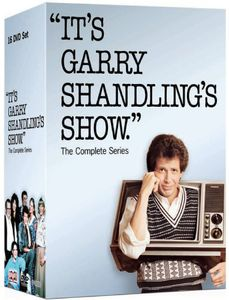 It's Garry Shandling's Show: Complete Series