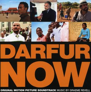Darfur Now (Original Soundtrack)