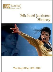 Michael Jackson-History: The King of Pop 1958-09
