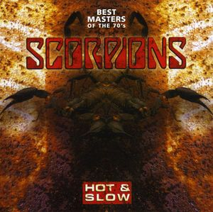 Hot & Slow: Best Masters of the 70's [Import]