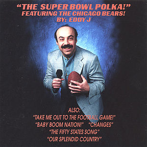 Super Bowl Polka!