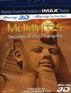 IMAX: Mummies: Secrets of the Pharaohs 3D