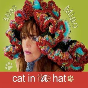 Miao Miao Cat in a Hat