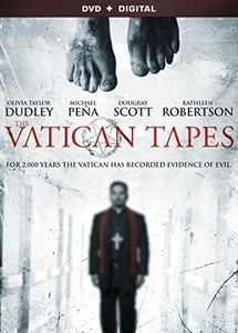 Vatican Tapes