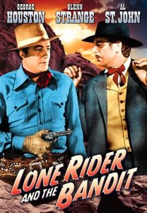 Lone Rider & the Bandit