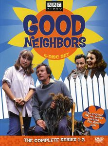 Good Neighbors: Complete Series 1-3