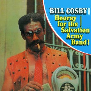 Bill Cosby Sings Hooray for the Salvation Army