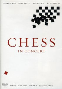 Chess in Concert (Original Soundtrack)
