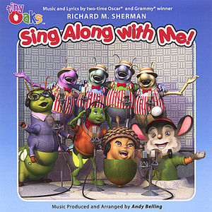 Sing Along with Me! /  Various