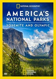 America's National Parks: Yosemite & Olympic