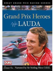 Niki Lauda: Grand Prix Hero