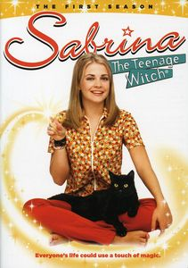 Sabrina the Teenage Witch: The Complete First Seas
