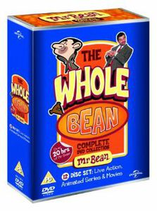 Whole Bean-Complete Collection