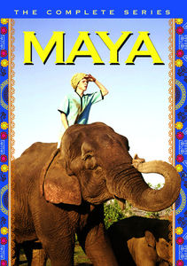 Maya: The Complete Series