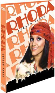 Rhoda: Season Three