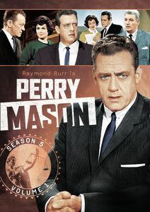 Perry Mason: Season 5 Volume 1