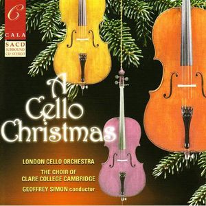 Cello Christmas