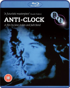Anti-Clock [Import]