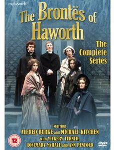 Brontes of Haworth-The Complete Series