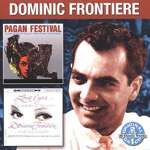 Pagan Festival /  Love Eyes