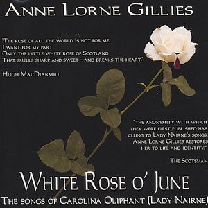 White Rose O' June