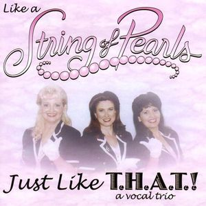Like a String of Pearls