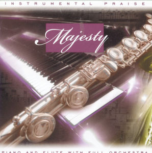 Instrumental Praise Series: Majesty /  Various