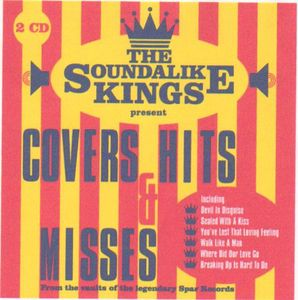 Soundalike Kings Present Covers Hits /  Various [Import]