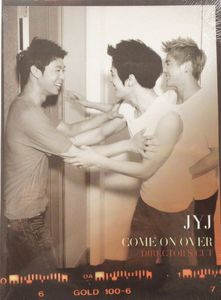 Come on Over: Director's Cut [Import]
