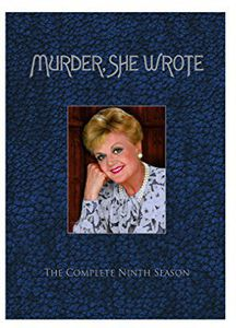 Murder She Wrote: Season Nine
