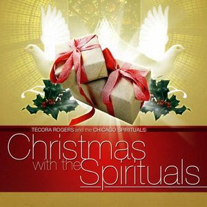 Christmas with the Spirituals