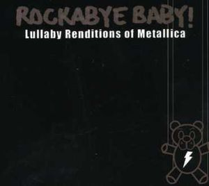 Metallica Lullaby Renditions