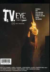 TV Eye Video Magazine 4 /  Various