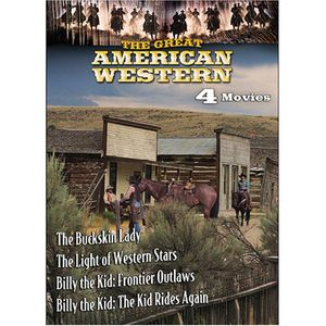 Great American Western 22
