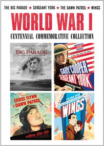 WWI Centennial Commemoration Collection
