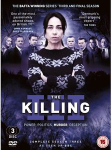 Killing: Season 3 (Dansih Series)