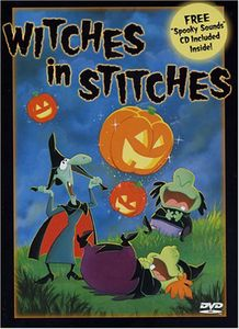 Witches in Stitches