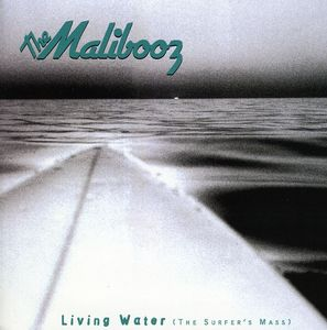 Living Water-Surfer's Mass