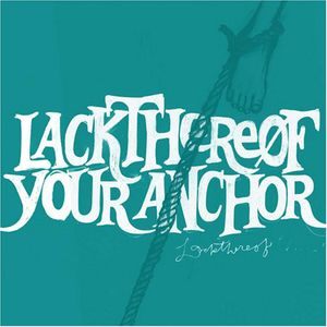 Your Anchor