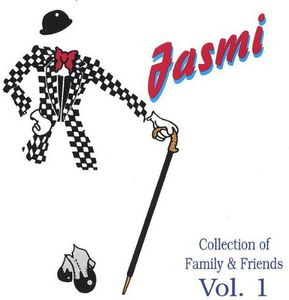 Jasmi Collection of Family & Friends 1