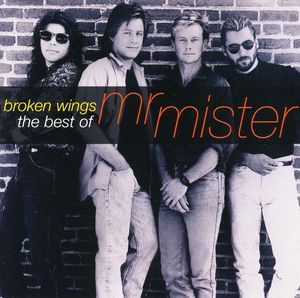 Broken Wings: Best of [Import]