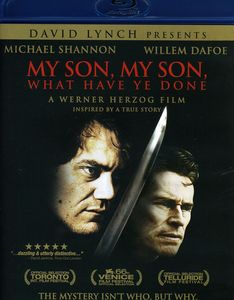 My Son My Son What Have Ye Done [Import]