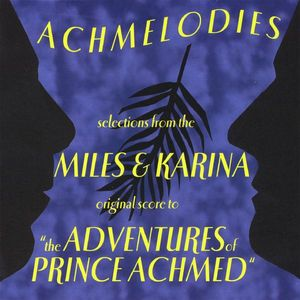 Achmelodies