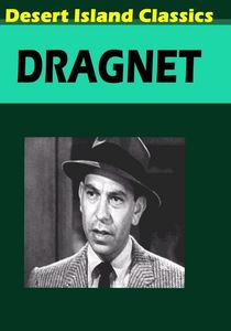Dragnet TV