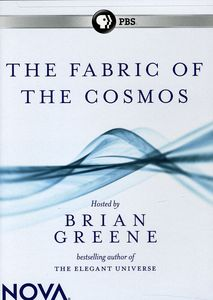 Nova: Fabric of the Cosmos