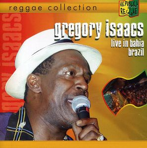 Republica Do Reggae: Ao Vivo [Import]