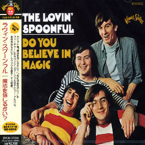 Do You Believe in Magic? [Import]